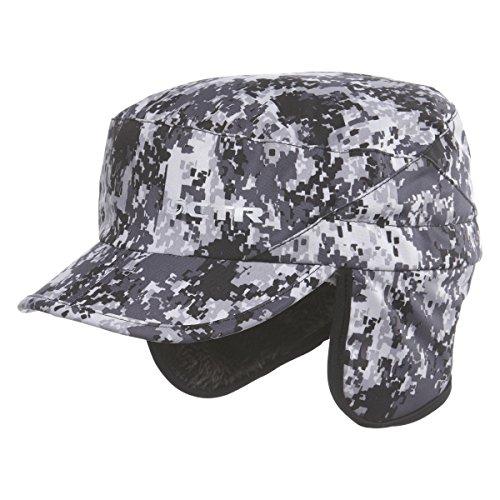 Chaos -CTR Headwall Spire, damen Mädchen Herren Jungen, White Camo, Medium/Large (Hut Camo Cadet)
