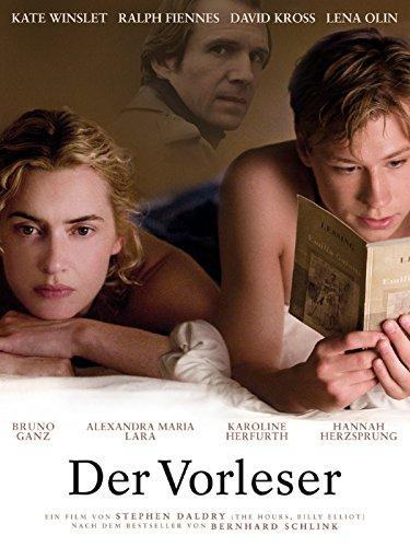 Der Vorleser - Die Tage Leser-buch Der
