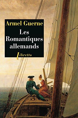 Livre gratuits Les Romantiques allemands pdf ebook