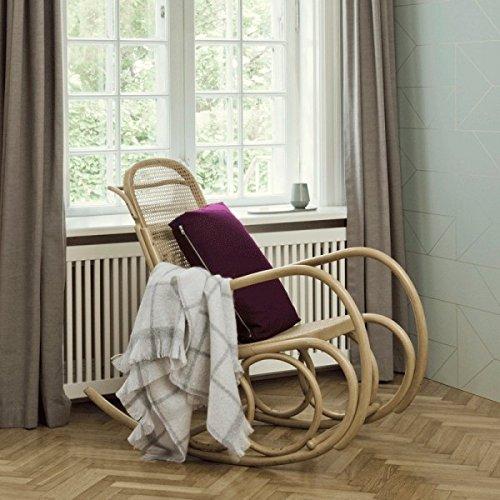Ferm Living – Quilt Cushion – Kissen – Bordeaux – 60 x 40 - 7