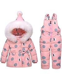 meilleure sélection 728e7 84d55 Amazon.fr : Vêtements imperméables et combinaisons de ski ...
