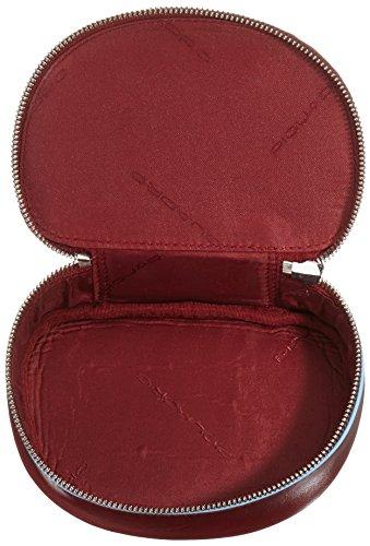 Piquadro Portatraje, rojo (Rojo) - AC3855B2/R