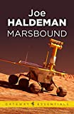 Image de Marsbound (English Edition)