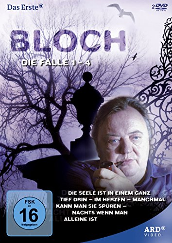 Die Fälle 1-4 (2 DVDs)
