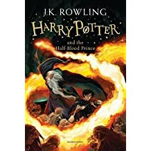 [Harry Potter and the half-Blood Prince] (By: J. K. Rowling) [published: September, 2014]