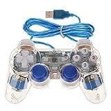 Die besten GENERIC Laptop-PCs - USB 2.0 Gamepad Game Controller Joypad Joystick für Bewertungen