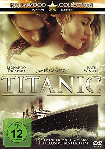 Titanic [2 DVDs] hier kaufen
