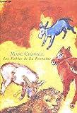Marc Chagall - Les Fables de La Fontaine