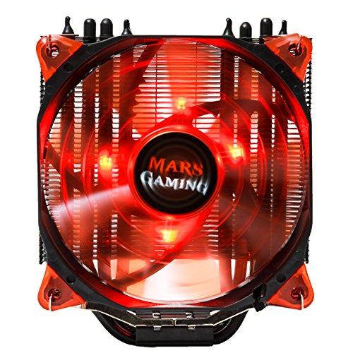Imagen de Enfriador Disipador Gaming Para Pc Marsgaming por menos de 30 euros.
