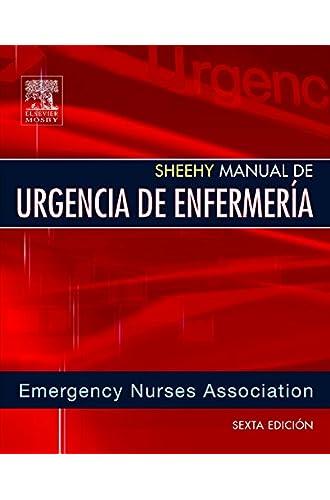 Descargar gratis Sheehy. Manual De Urgencia De Enfermería de Ena