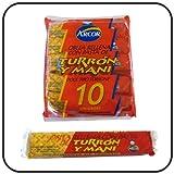 Arcor Turron & Maní - Oblea rellena con pasta de turrón y maní