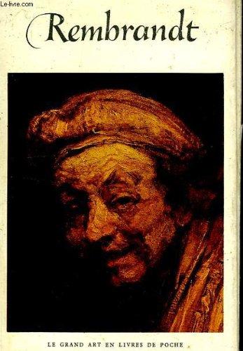 Rembrandt (Rembrandt Harmensz Van Rijn) (1606-1669) por Seymour Slive