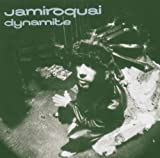 Jamiroquai: Dynamite (Audio CD)