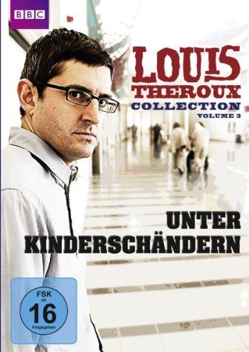 Collection, Vol. 3: 'Unter Kinderschändern' (inkl. O-Card)