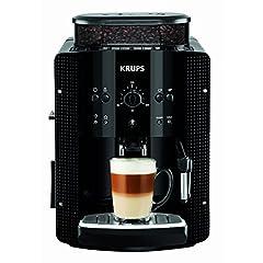 EA8108 Espresso