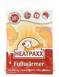HeatPaxx Fußwärmer Jumbopack 20 Paar, HX123