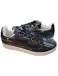 Alienor - Chaussures De Sport Pour Dames / Bleu P'tites Les Bombes