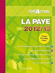 TOP'Actuel La Paye