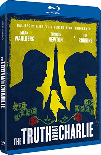 Blu-Ray - Truth About Charlie (The) (1 Blu-ray)