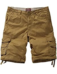 Match Men's Twill Cargo Shorts #S3612