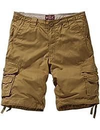 5106e7baad8d Match Men s Twill Cargo Shorts  S3612