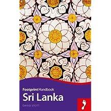 Sri Lanka (Footprint - Handbooks)