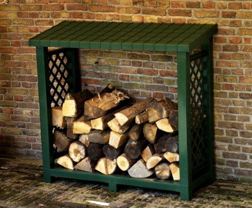 aufbewahrung brennholz preisvergleiche. Black Bedroom Furniture Sets. Home Design Ideas