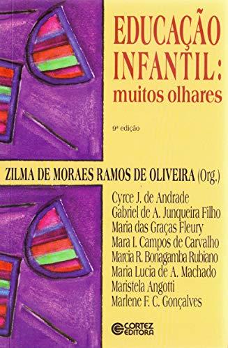 Educação Infantil. Muitos Olhares (Em Portuguese do Brasil) PDF Books