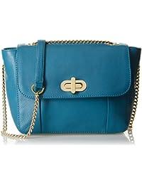 38eb716db3 Petite Mendigote Miyake, Women's Shoulder Bag