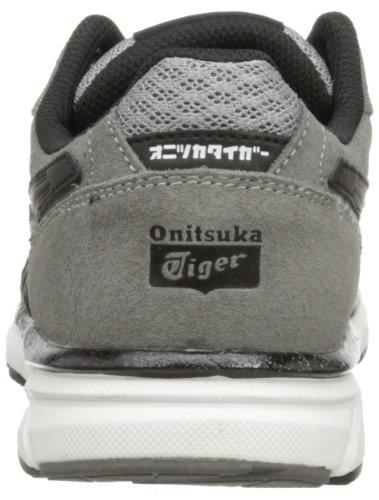 Onitsuka Tiger Harandia Grey Black Grey
