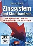 Zinssystem und Staatsbankrott, DVD