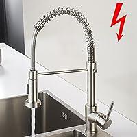 Küchenarmaturen - Kücheninstallation: Baumarkt: Spültischarmaturen ...