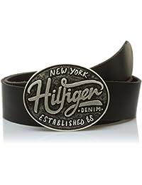 Tommy Hilfiger Thd Buckle Belt 1 4.0, Ceinture Homme