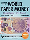 Standard Catalog of World Paper Money - Modern Issues 2015: 1961-Present