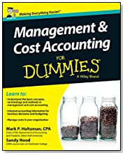 Management and Cost Accounting For Dummies - UK