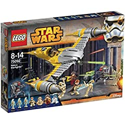 LEGO Star Wars - Naboo Starfighter, (75092)