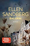 'Das Erbe: Roman - Der neue große Roman...' von 'Ellen Sandberg'