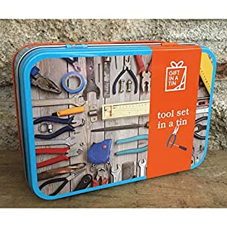 Apples To Pears - Home & Travel - Gift In A Tin - Tool Set In A Tin