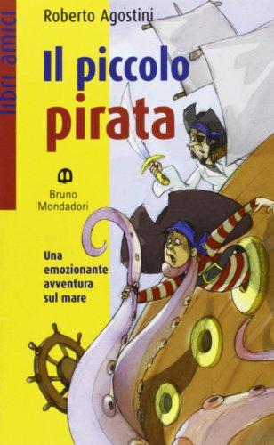 Il piccolo pirata
