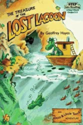 Treasure of the Lost Lagoon (Step into Reading, Step 3, paper) by Geoffrey Hayes (1991-09-17)