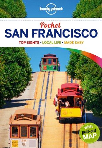 Pocket San Francisco 4 (Pocket Guides)