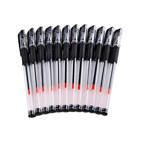 oyedens-12pc-05-mm-transparente-firma-negro-pluma-del-agua-de-pluma-de-la-prueba
