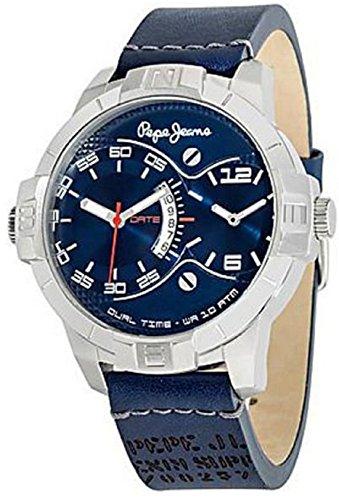 Hombres del reloj Pepe Jeans r2351107004(52mm)