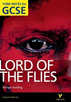 Lord of The Flies: York Notes for GCSE by [York Notes]