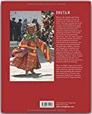 Front cover for the book Reise durch Bhutan by Walter M. Weiss