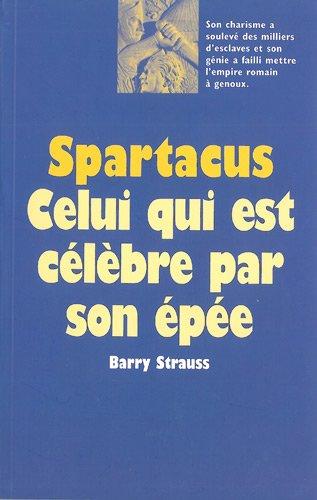 Spartacus par Barry Strauss