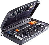 POV Case Elite Gopro-Edition Large black - suitable for GoPro® HD Hero 4, 3+, 3, 2