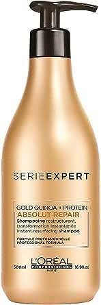 L'Oréal Professionnel Paris Shampoo Per Capelli Sensibilizzati - 500 ml