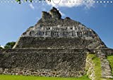 Maya-Ruinen von Xunantunich, Belize (Wandkalender 2020 DIN A4 quer): Ein beeindruckender Gang durch die Maya-Tempelstätte von Xunantunich in Belize (Monatskalender, 14 Seiten ) (CALVENDO Orte) -