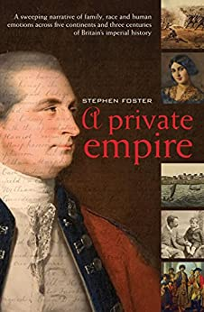 A Private Empire by [Foster, Stephen]